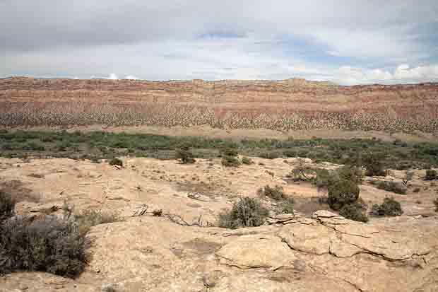 Natural Resources Found In Wayne County Utah