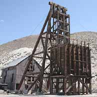Mining in the Western United States